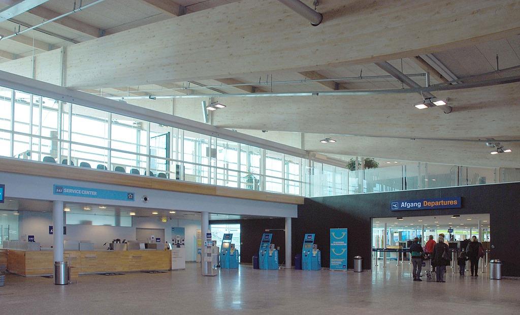 aalborg lufthavn arrivals